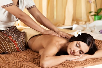 15Hr Thai Massage Certification Training - Level 1