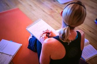 Up-Leveling Your Vinyasa Skills Training