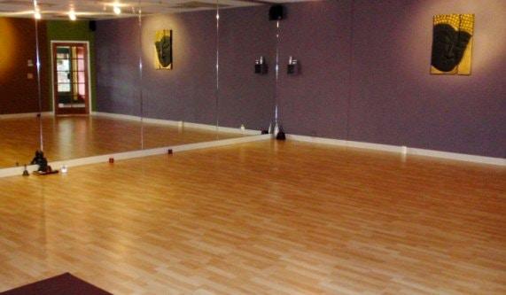 Bird Rock Yoga Fitness Schools San Diego CourseHorse - San diego rock and flooring