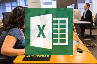 Excel Pivot Tables