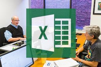 Excel Lookups, Functions and Macros