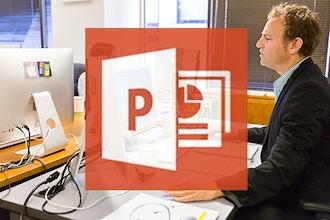 PowerPoint Intermediate