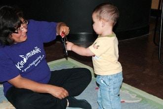 Kindermusik: Level 1 (1 - 2 years old)